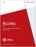 Microsoft Access Courses London