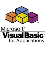 VBA training courses London (Visual Basic)