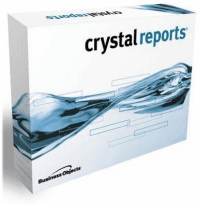 Crystal Reports Advanced