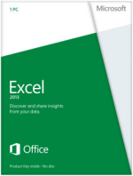 excel training in uk