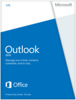 Outlook courses