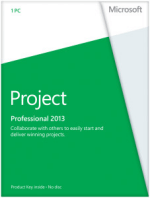 Microsoft Project Course in London
