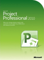 MS Project 2010