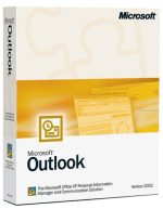 Outlook 2002/XP