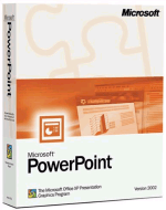 PowerPoint 2002/XP