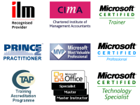 Our training team - Certifications