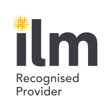 ILM (Institute of Leadership & Management) Recognised Provider