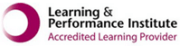 Learning & Performance Institute - Accredited Training Provider
