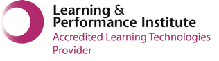 Learning Performance Institute - Accredited Learning Provider