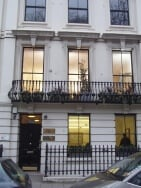12 bloomsbury square from road side