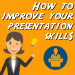 training courses in presentation skills