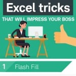 Excel tricks that will impress your boss