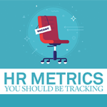 Five HR Metrics You Should Be Tracking