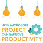 How Microsoft Project Can Improve Productivity