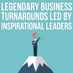Legendary Business Turnarounds