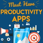Must-have Productivity Apps