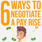 Six Ways to Negotiate a Pay Rise