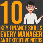 Ten Key Finance Skills Every Manager and Executive Needs