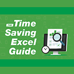 Time Saving Excel Guide