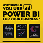 Why Should You Use Power BI for Your Business?