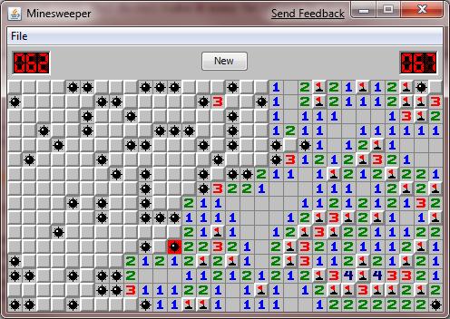 Minesweeper Cheats Windows 7