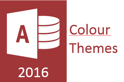 how to close database in access 2016